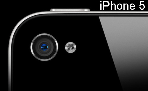 Flash-iPhone5