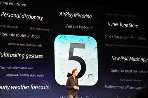 iOS5-Apple