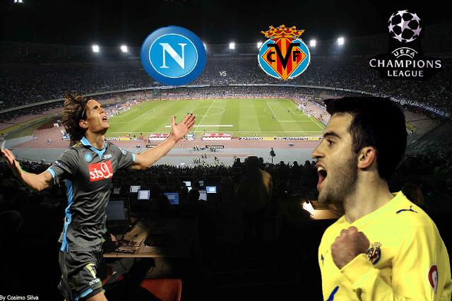 Foto-Celebrativa-Napoli-vs-Villareal-Champions-League