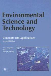 environmental-science-technology-concepts-applications-frank-r-spellman-hardcover-cover-art