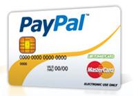 Carta-paypal