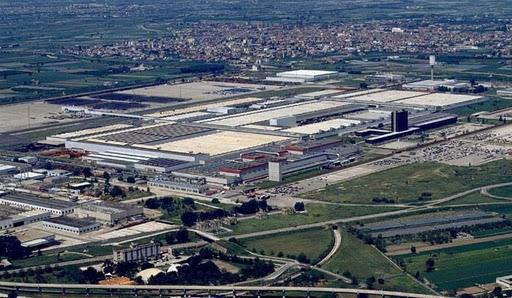FIAT-Pomigliano-dArco
