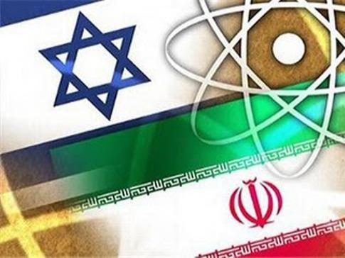 IRAN-ISRAELE-BANDIERE