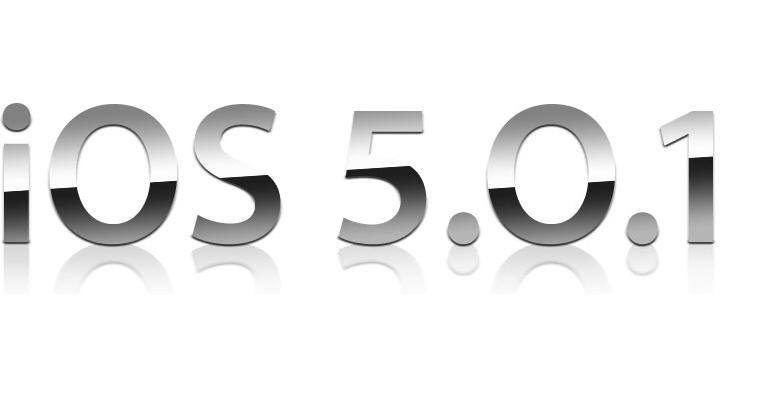 ios5.0.1