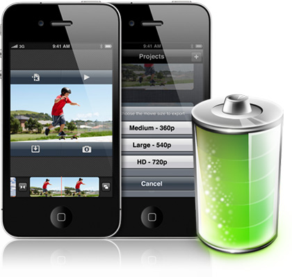 iphone4S-batteria