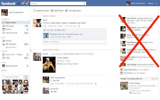 update-Facebook