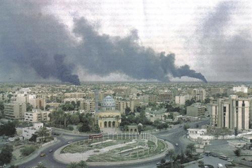 Baghdad Iraq attentati 2