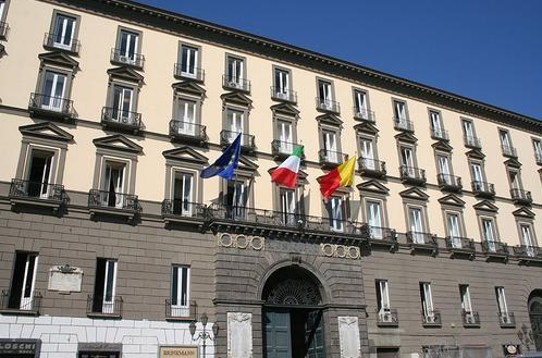 Comune di_Napoli