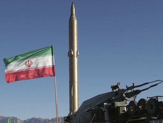 iran lancio_missile