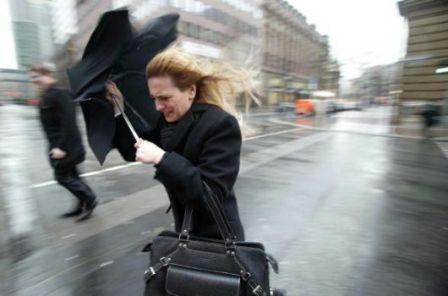 maltempo vento