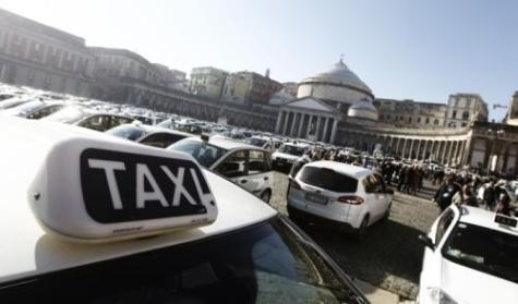 sciopero taxi liberalizzazioni