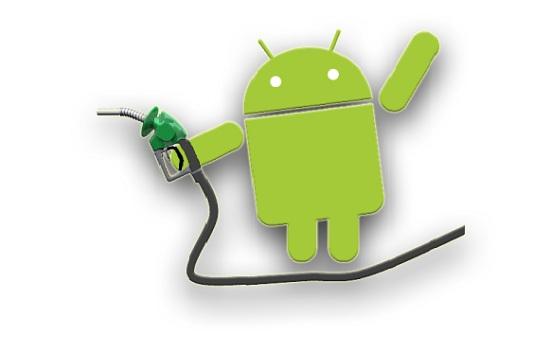AndroidFuel