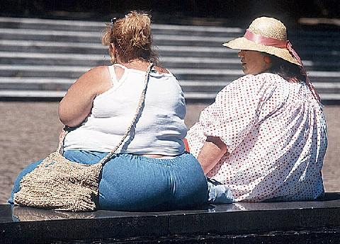 obese woman-saidaonline