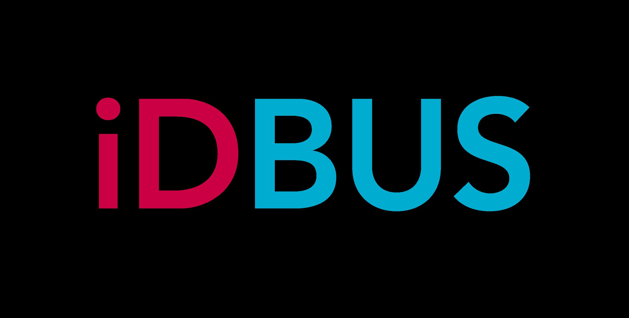 IdBus Logo Positif RVB