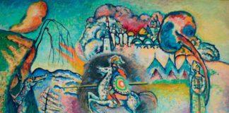 Kandinskij mostra Mudec Milano